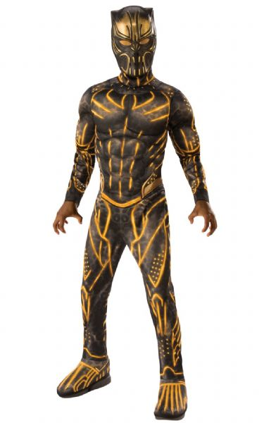 Erik Killmonger - Black Panther Costume